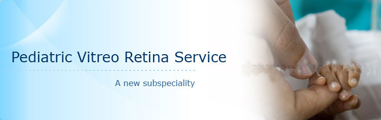 Pediatric-Retina-Service